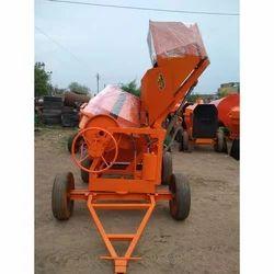 JSC060 Cement Concrete Mixer