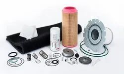 CP- SCREW- Compressor Parts