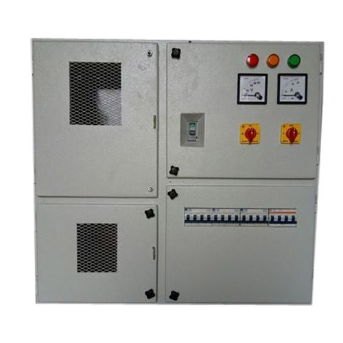 Electric Meter Panel at Rs 15000 /piece | Electric Meter Panel Box ...