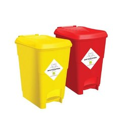 15 L Bio Medical Waste Bin