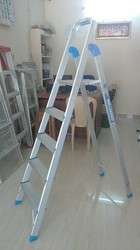 5 Feet Step Folding Ladder