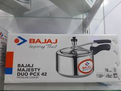 Bajaj Majesty Duo Cooker