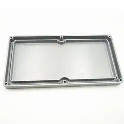 Anodizing CNC Machine Aluminium Die Casting Components