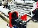 Chemical Metallized Polyester Film Slitter Rewinder Machine
