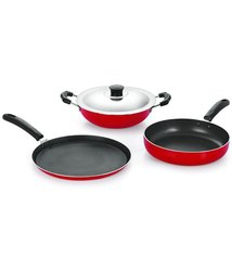 King International Cookware Combo Pack