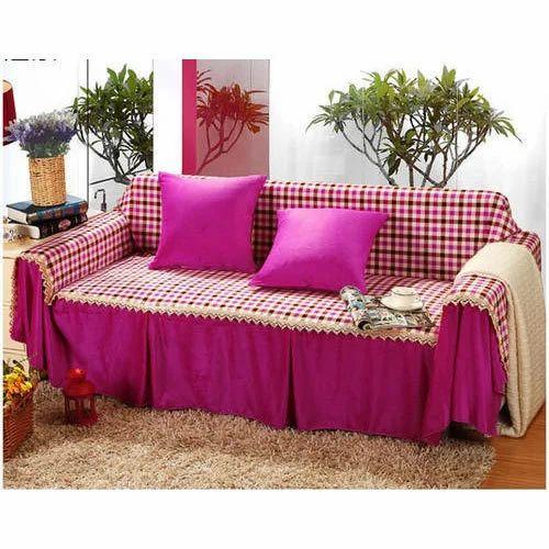 Sofa Cover Home Furnishings & Decor