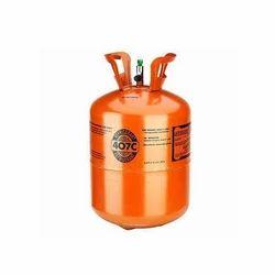 R-407C Refrigerant Gas