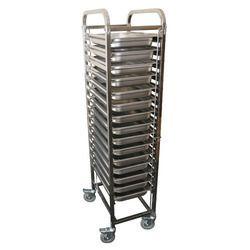 Gastronorm Trolley