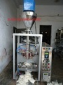 Collar Type Auger Filling Machine