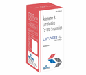Artesunate for Injection  60 mg