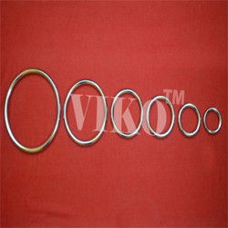 Stainless Steel pipe Ring