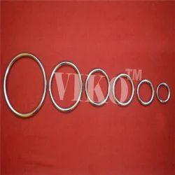SS 304 Pipe Ring
