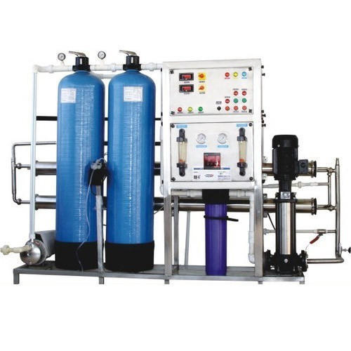 Automatic Commercial RO Plant, 1000-2000 (Liter/hour)