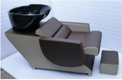 Hair Style Shampoo Chair
