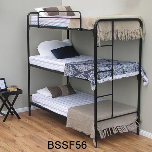 Hostel Triple Bunk Bed Bunk Beds Online ब क ब ड Big