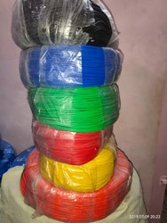 Sargo PVC Insulated Multi Strand Wire, For Industrial