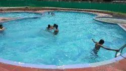 Swimming Pool Maintenance And Operation