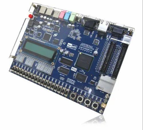 Development Board - Terasic FPGA Development Board, Altera