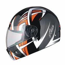 Ace Decor Plastic Helmet, Size: M and L
