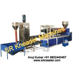 Filler Masterbatch Machine