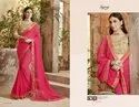 Saroj Evergreen Series 97001-97008 Stylish Party Wear Georgette Saree