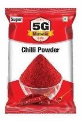 40g Super Red Chilli Powder, Packets