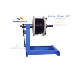 HDC1 Wire Spool Carrier