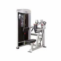 Fitness World Lateral Raise Machine