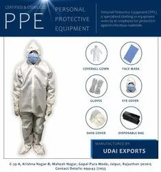PPE Kit Certified by SITRA