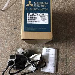 HC-MF73K-D53 Mitsubishi Servo Motors