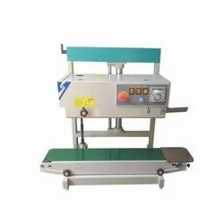 Continuous Bag and L Sealer