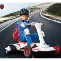 24V Electric Kids Turnado Magic Car