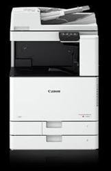 Canon Digital Colour Printing Xerox Machine, IR 3035