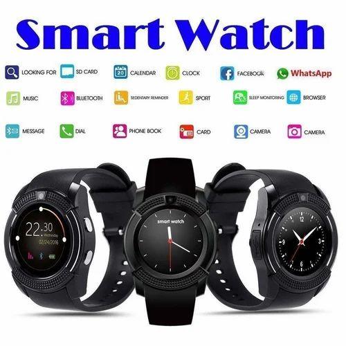 V8 Smart Watch/ Smartwatch