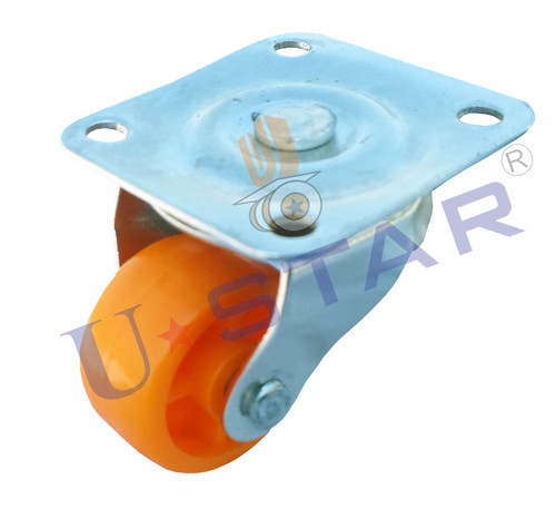 Gas Trolley Caster Wheel
