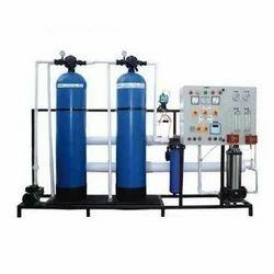 250 LPH Reverse Osmosis Plant, 500 LPH