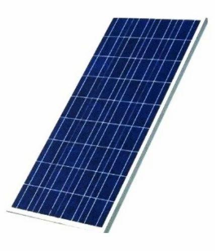 Solar Panel Anchor By Panasonic Polycrystalline Solar