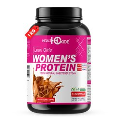 Women''''S Protein Powder Chocolate