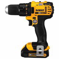 Dewalt DCD780C2 20V MAX Lithium Ion Compact Drill / Driver Kit (1.5 Ah)