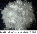 PVA Fibre for Concrete