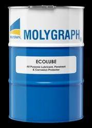 Ecolube Purpose Lubricant, Penetrant & Corrosion Protector