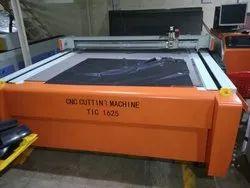 CNC knife cutting machine