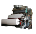 Paper Lamination & Dona,Plate Farming Machine