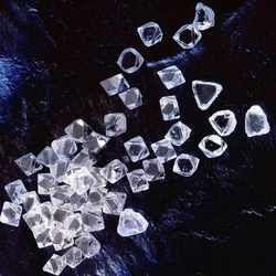 Hiraco Rough Grown Diamonds