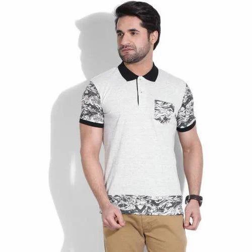 4cd79ca8e1 Mens T Shirts - Round Neck T Shirt Manufacturer from Tiruppur