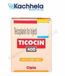 Ticocin 200/400