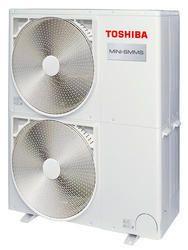 Toshiba Mini VRF Air Conditioners