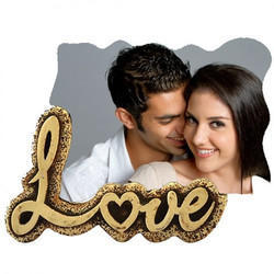 Love Desktop Photo Frame