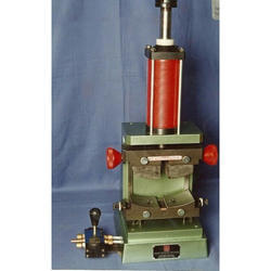 Spectacles Frame Bending Machine