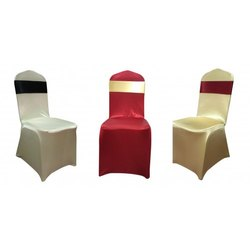 Chair Cover Heavy & Light Lycra